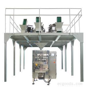JS-40A 自动计数包装机/计数包装机/自动包装机/计数器/多功能包装机