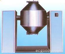 供应SZG双锥回转真空干燥机
