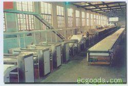 饼干生产成套设备