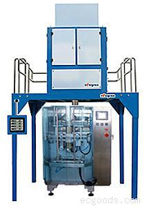 杂粮自动包装机/小米包装机/粮食包装机/杂粮包装机/大米包装机