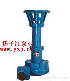 LWB型雜質污水渦流泵