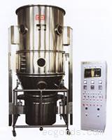 供应FL系列沸腾制粒机