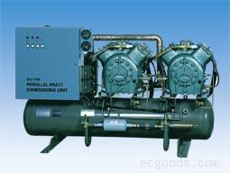 三洋压缩机MCF-400PJ