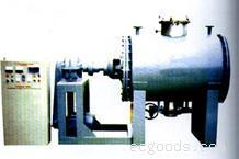 PZG耙式真空干燥机
