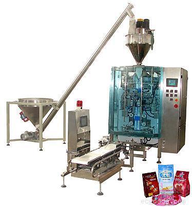 奶粉自动包装机/奶粉包装机/奶粉包装设备/多功能包装机