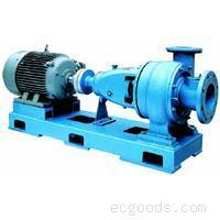 佛山水泵厂JQ型纸浆泵