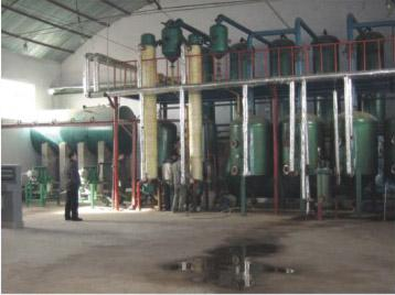 氢化油设备/生物柴油设备/色拉油设备/二手螺旋榨油机