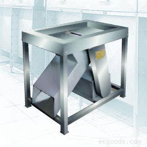 不锈钢剥胗机