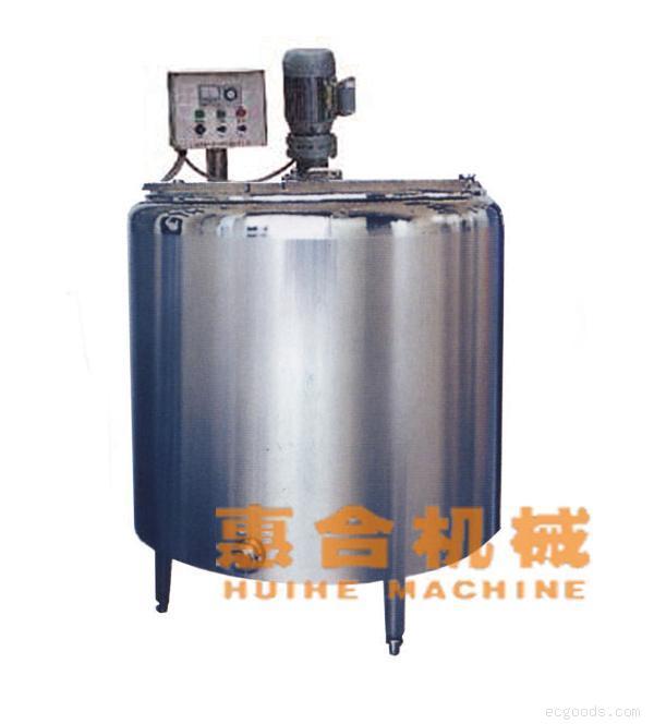 电加热调配罐-杭州惠合