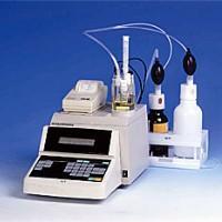 库仑法卡式水份测定仪