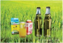 玉米汁生产线