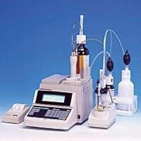 卡尔费休水份测定仪-容量滴定法