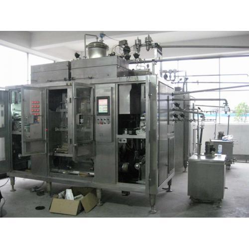 杭州中亚无菌塑袋包装机
