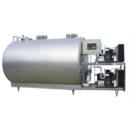 直冷式储奶罐 0.5T-10T