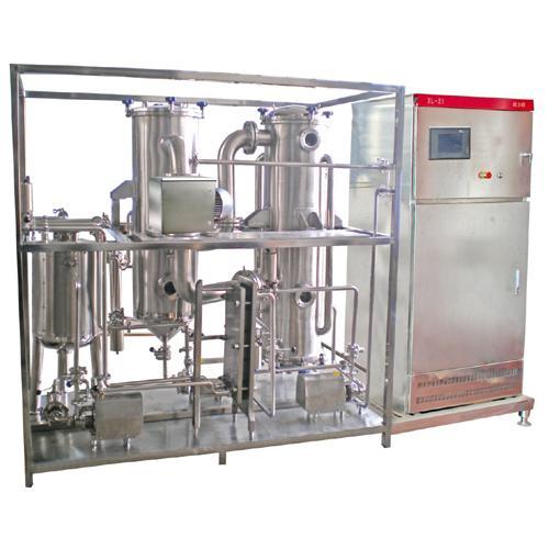 (机械式)蒸汽压缩蒸发器