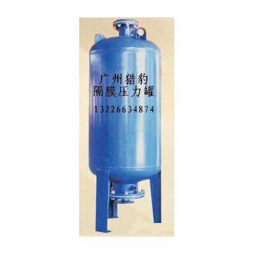 压力罐 广州猎豹不锈钢水箱厂 中国食品设备网 食品机械