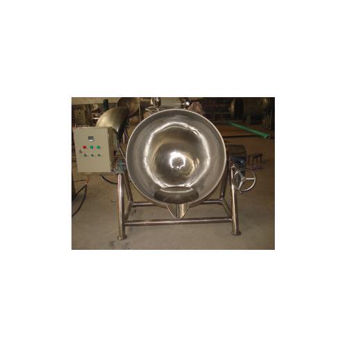 夹层锅|蒸煮锅|可倾式夹层锅