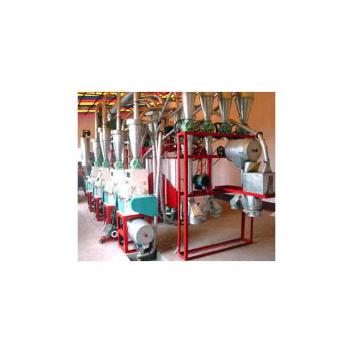 环保型平筛精粉面粉机成套设备