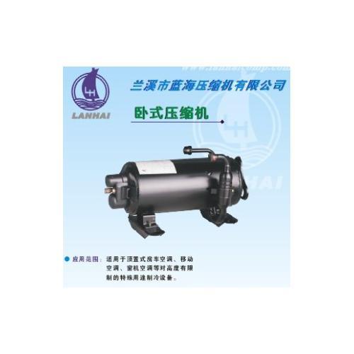 去向直销压缩机(r22)-浙江博阳压缩机厂家人员牌定做图片