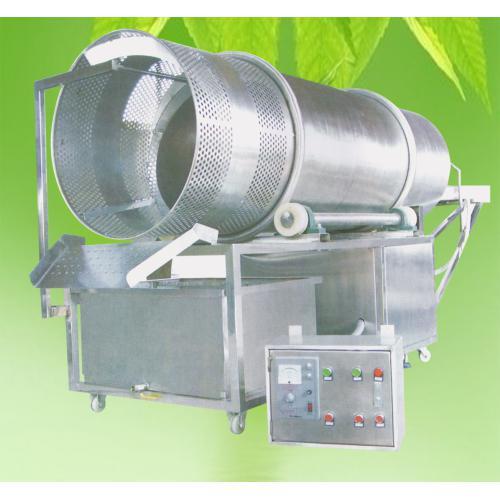 生产肉丸挂冰机 不锈钢肉类海鲜丸子挂冰设备