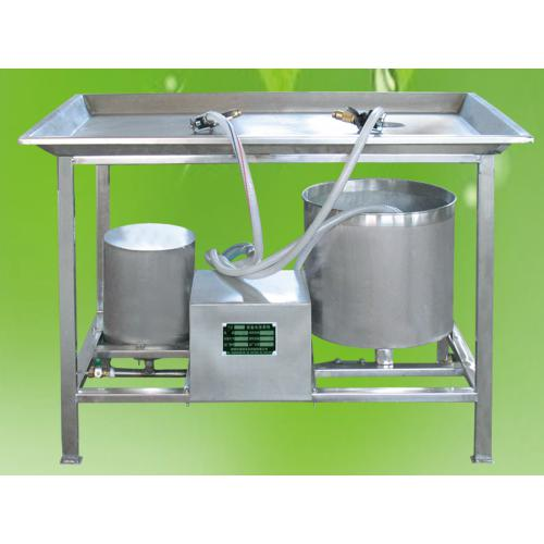 手动小型盐水注射机(实验室用)