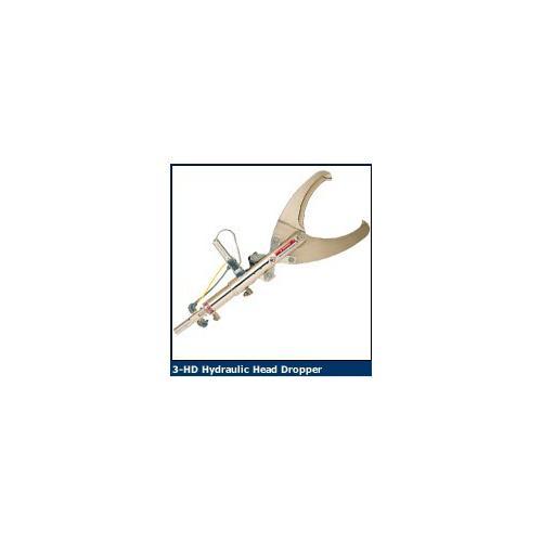 美国查维斯进口屠宰设备3-HD型 液压剪头钳