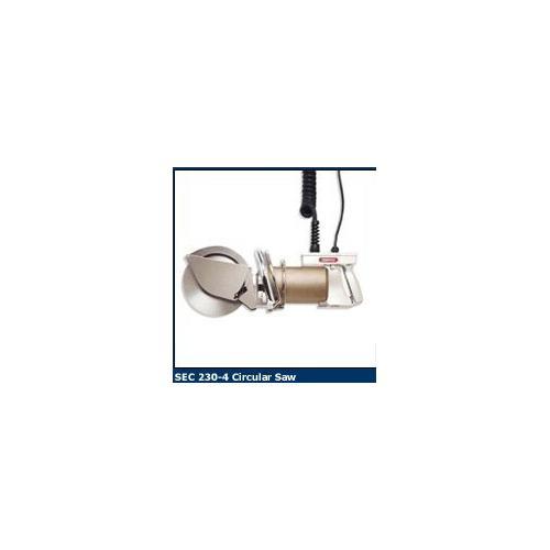 SEC280-4型 电动圆盘分割锯