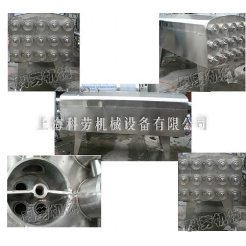 酱油列管式超高温灭菌机