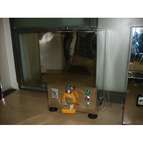 自立袋灌装机 小型自立袋灌装机