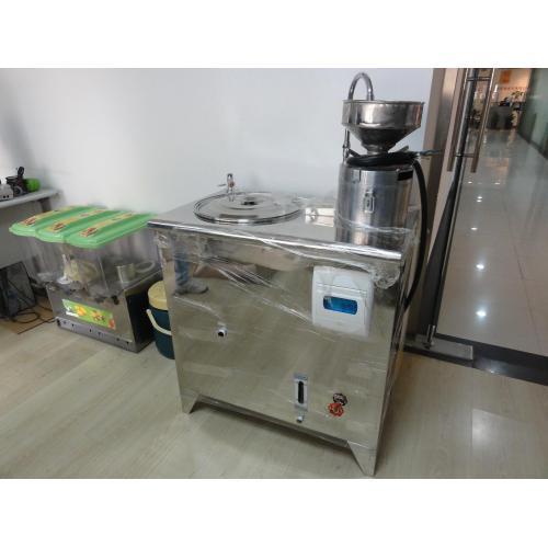 商用豆浆机价格 连锁店豆浆机
