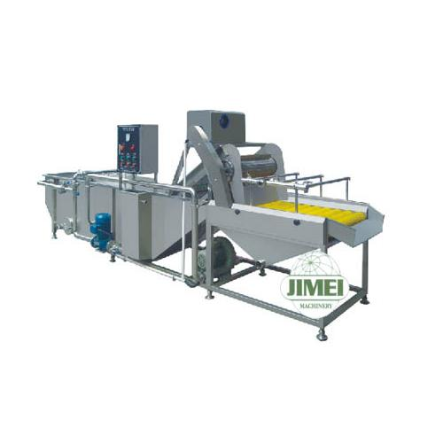 JM-QXJ多功能水果清洗机
