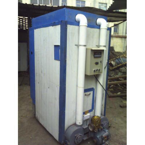 燃秸杆粮食烘干机-间传调温热风炉