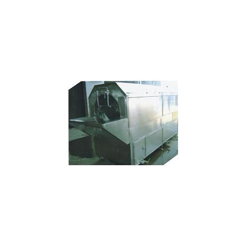 利特机械生产洗袋机