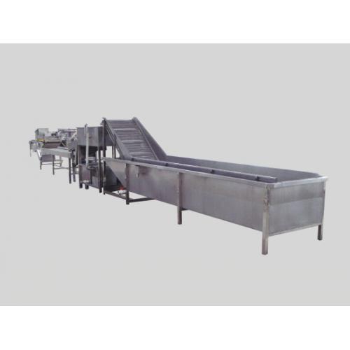 土豆清洗流水线 利特机械生产