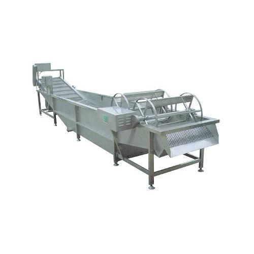 大蒜漂皮机 利特机械生产