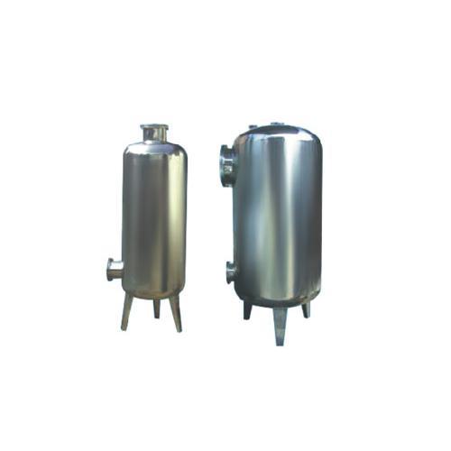 机械过滤器/活性碳过滤器