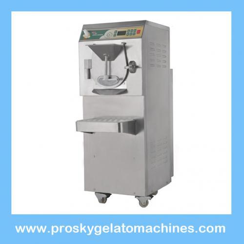 冰淇淋凝冻机