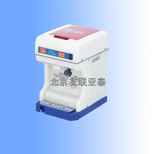 北京友联亚泰刨冰机 商用电动刨冰