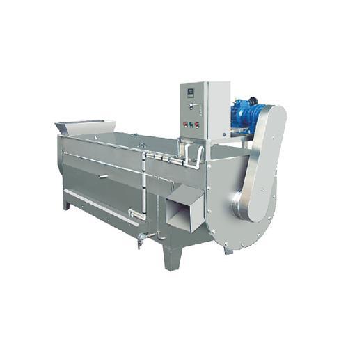 JM-LRJ型连续热烫机