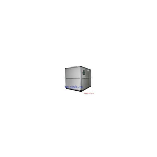 XDCFLR-05烟叶烘干机