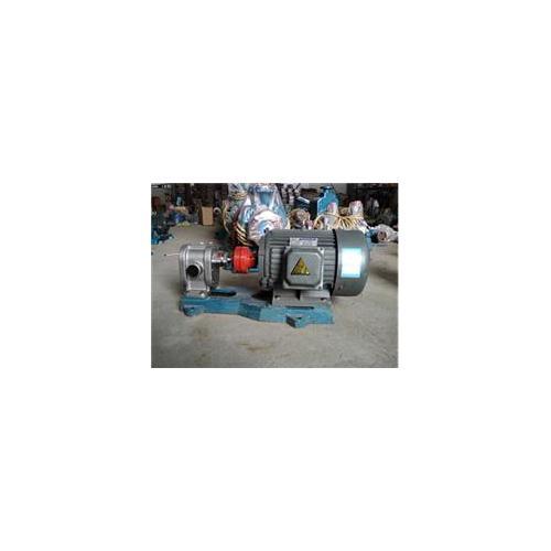 2CY系列不锈钢齿轮泵高压油泵