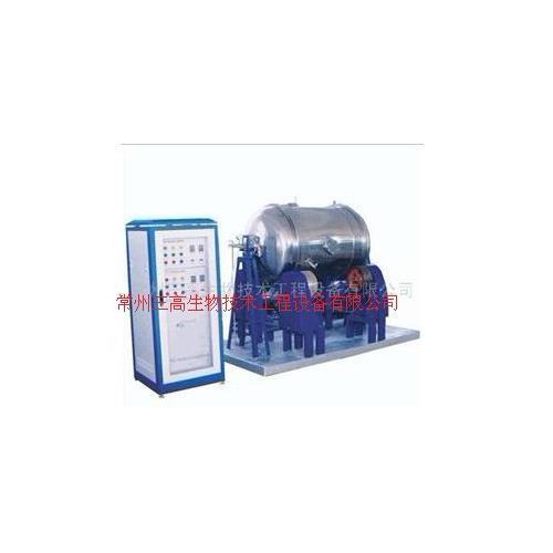 固体发酵罐 外转筒式固体发酵罐
