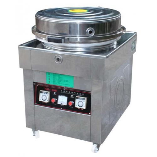 燃气烤饼炉