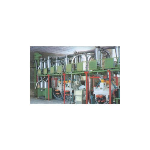 环保节能型等级粉精粉磨面机