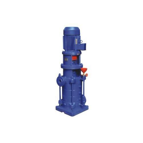 DL立式单吸多级分段式离心泵