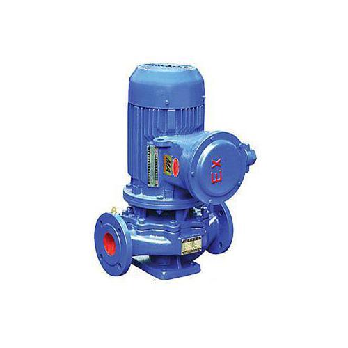 YG系列管道油泵
