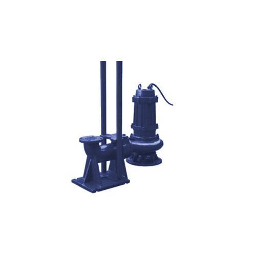 WQ(QW)排污泵