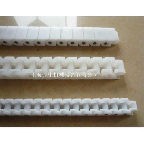 定做民生链条-上海塑料机械设备-中全涤中格子布图片