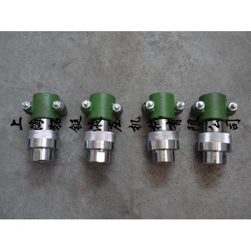 HC25-1软管快速接头