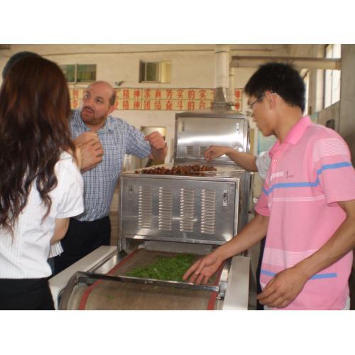 济南微波粮食烘干机设备公司